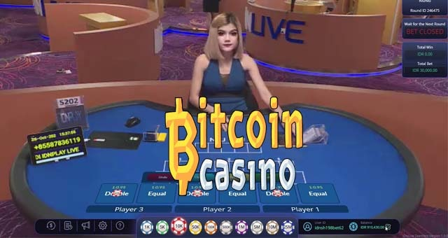 Panduan Main Casino Niu Niu IDN Live Khusus Bagi Pemula